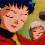 Seiya & Yaten